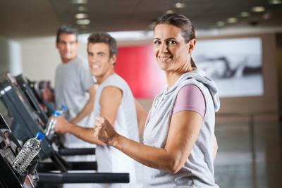 fitness center insurance