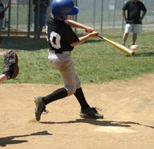 baseball and softball insurance