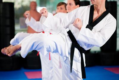 martial arts studio insurance