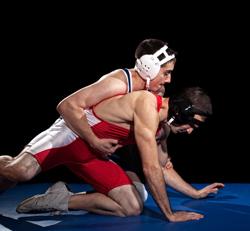 wrestling club insurance