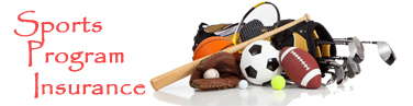 Sports Program Insurance | Morency & Associates | 877-244-9090